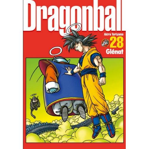 Dragon Ball Perfect Edition Vol.28 (VF)