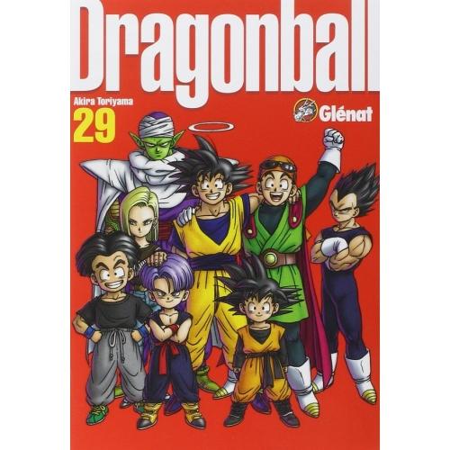 Dragon Ball Perfect Edition Vol.29 (VF)