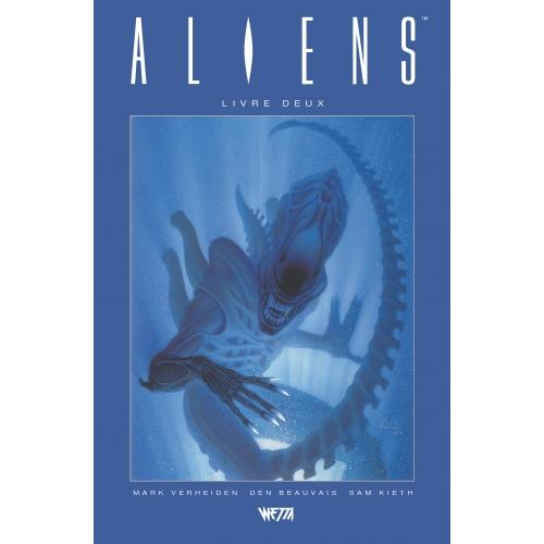 Aliens - Livre Deux (VF)