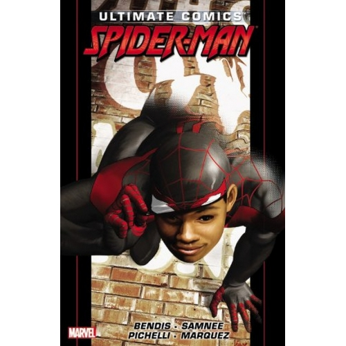 Ultimate Comics Spider-Man Vol.2 (VO)
