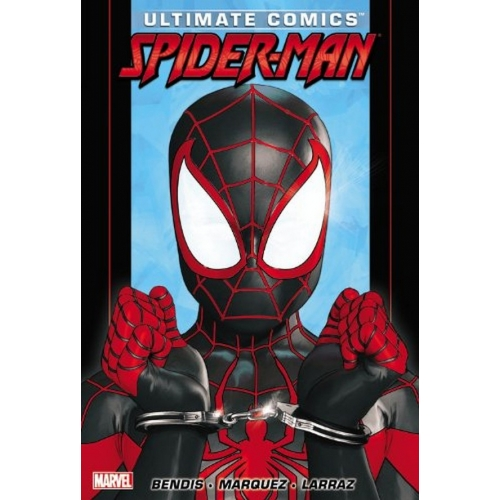 Ultimate Comics Spider-Man Vol.3 (VO)
