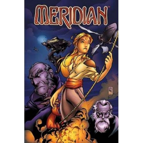 Meridian : Flying Solo (VO)