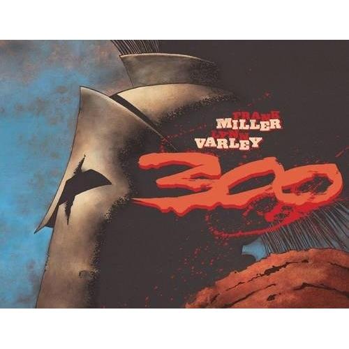 300 HC par Frank Miller (VO)