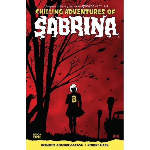 Sabrina Chilling Adventures TP Vol.1 (VO)