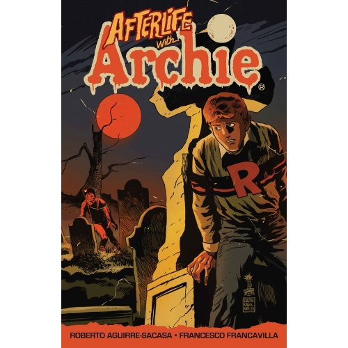 After Life With Archie TP Vol.1 Escape from Riverdale (VO)