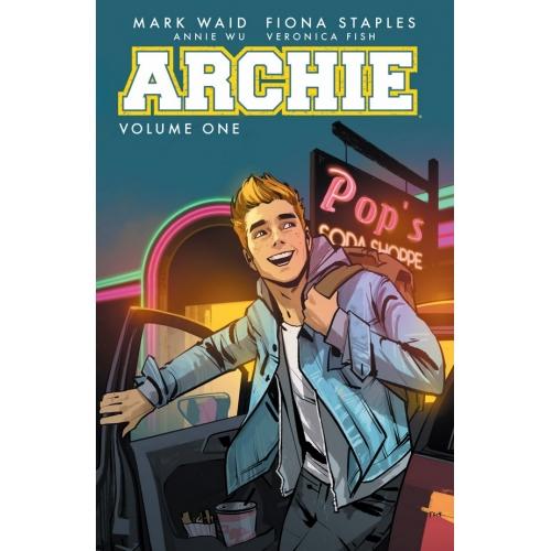 Archie TP Vol.1 (VO)