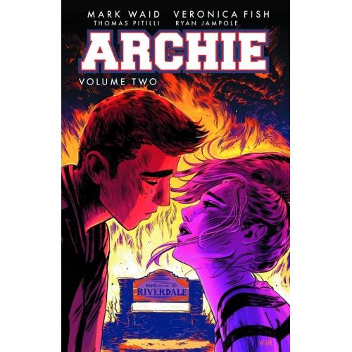 Archie TP Vol.2 (VO)