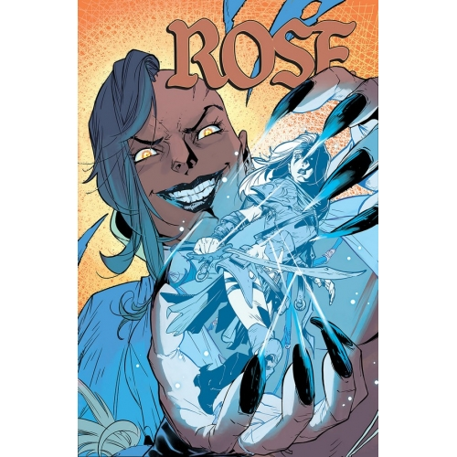 Rose 2 A (VO)