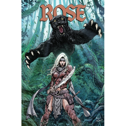 Rose 2 B (VO)