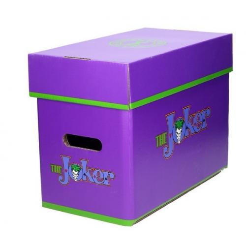 Short Box Unitaire Joker