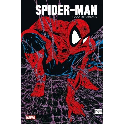 Spider-Man par Todd McFarlane (VF)