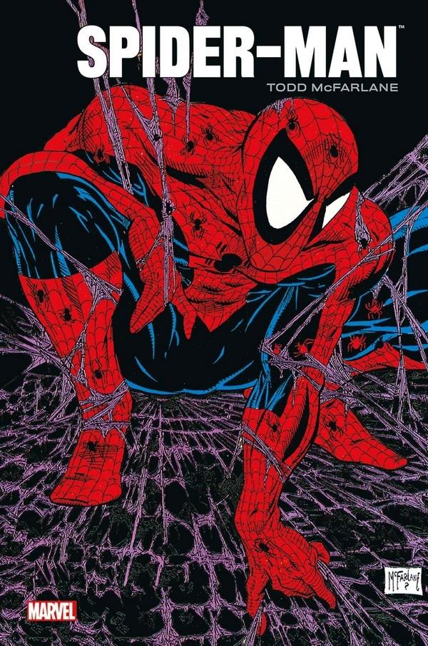 Spider-Man de Todd McFarlane (VF)