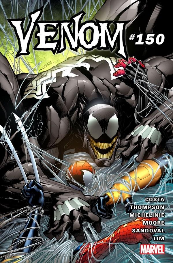 Venom 150 (VO)