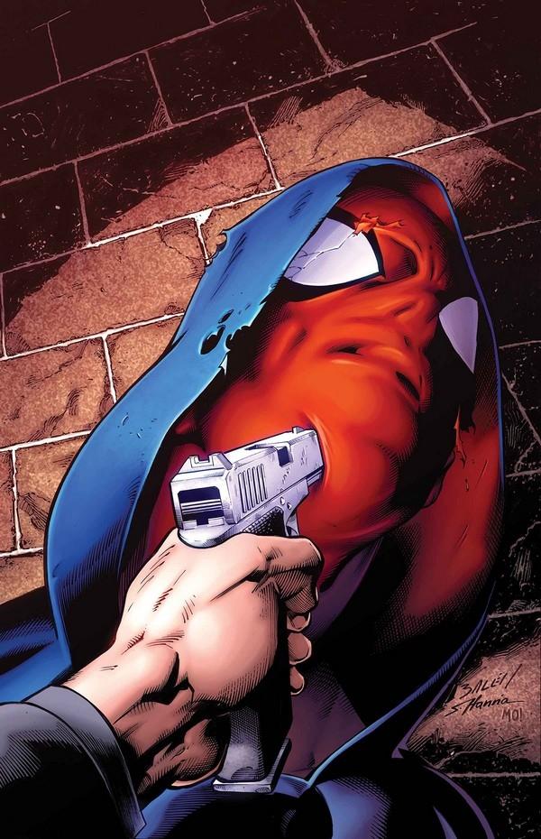 Ben Reilly Scarlet Spider 2 (VO)