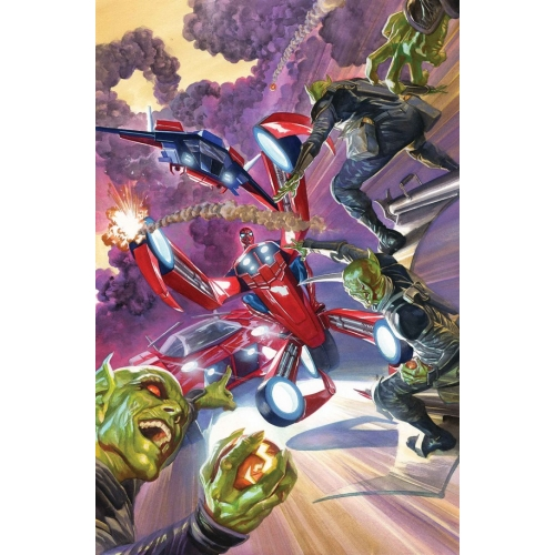 Amazing Spider-Man 27 (VO)