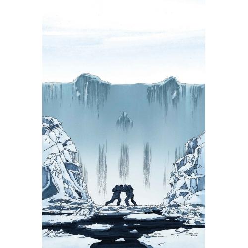 The Punisher 12 (VO)
