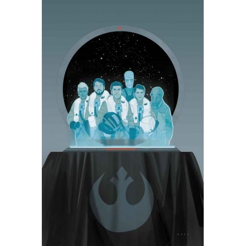 Star Wars : Poe Dameron 14 (VO)