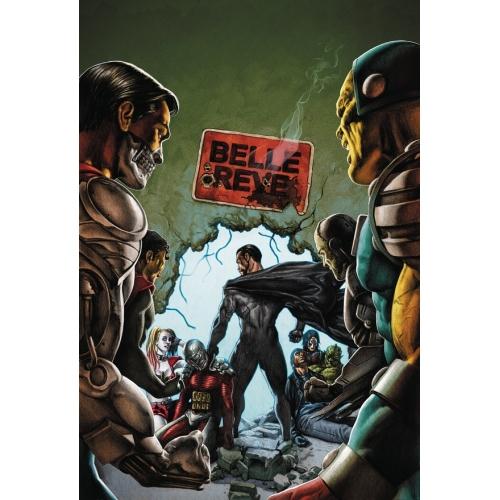 Action Comics 980 (VO)