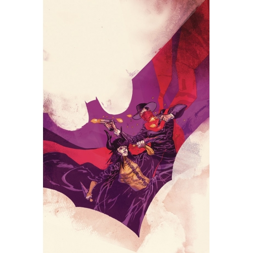 Batman /The Shadow 2 (VO)