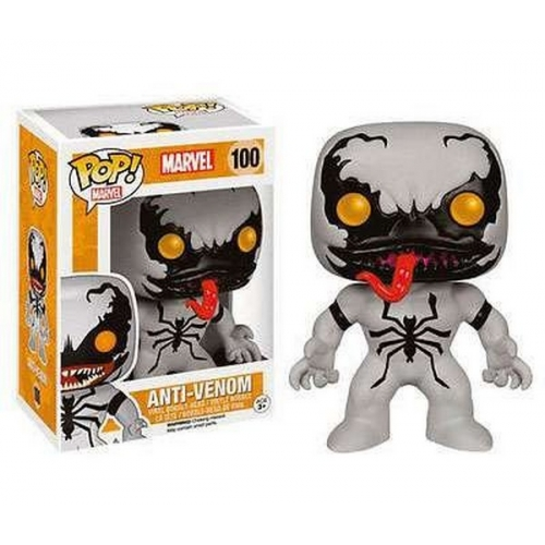 Funko Pop Marvel Anti Venom