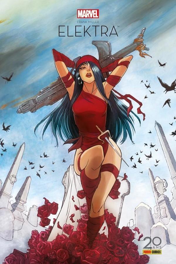 Elektra Édition 20 ans (VF)