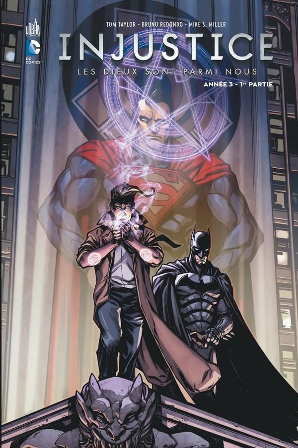 Injustice Tome 5 (VF)