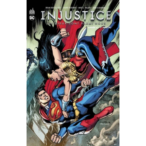 Injustice Tome 7 (VF)
