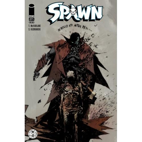 Spawn 271 (VO)