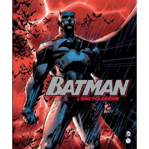 Batman : L'encyclopédie Le Coffret (VF)