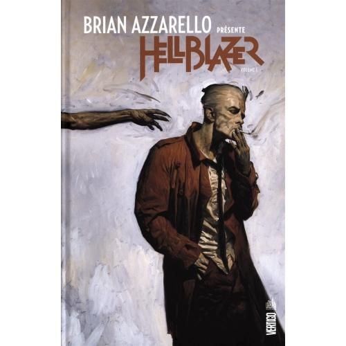 Brian Azzarello présente Hellblazer Tome 1 (VF)