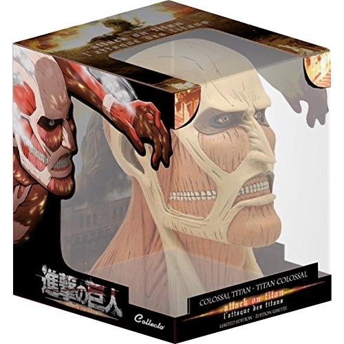 L'attaque des Titans - Titan Colossal