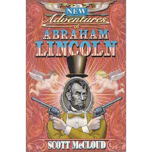 The New Adventures of Abraham Lincoln TP (VO)
