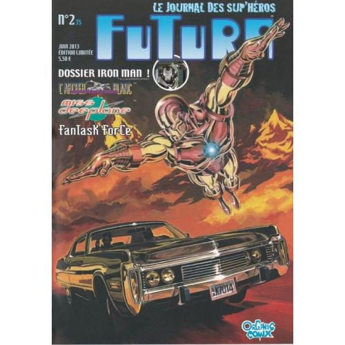 Futura n°2 -2e série (VF)