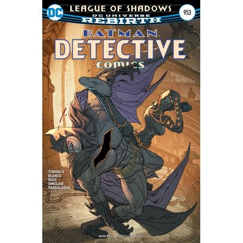 Detective Comics 953 (VO)