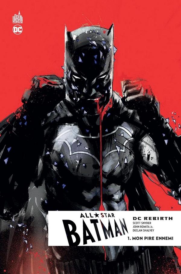 All-star Batman Tome 1 (VF)