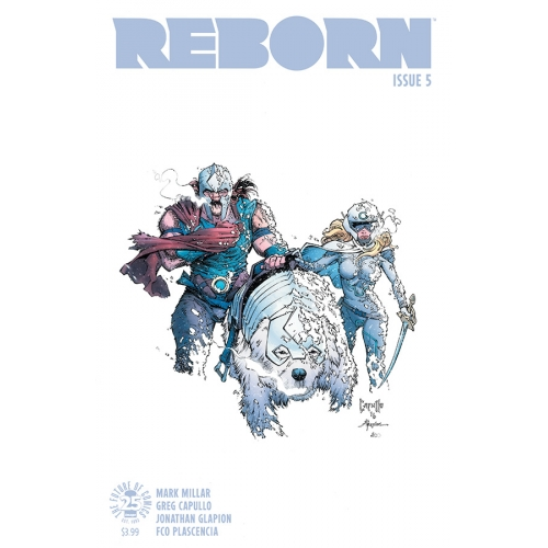 REBORN 5 B (VO)