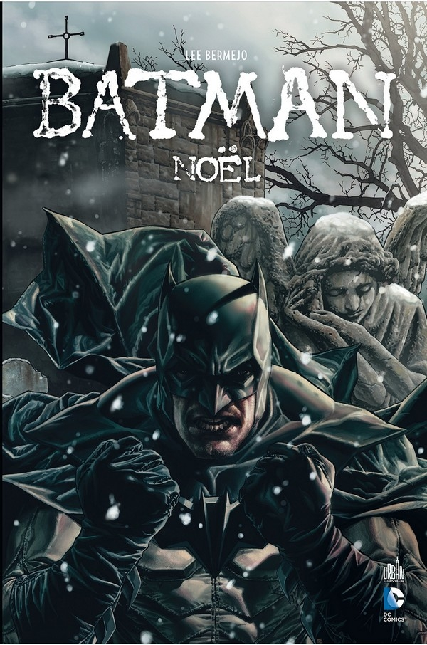 Batman Noël (VF)