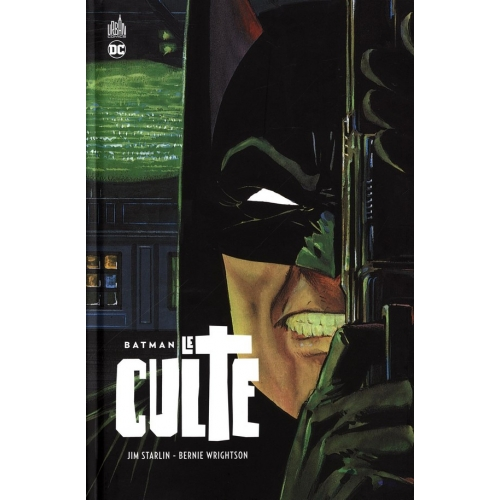 Batman : Le Culte (VF)