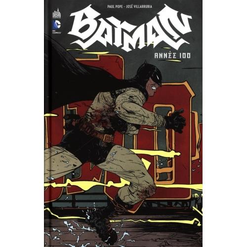Batman : Année 100 (VF)