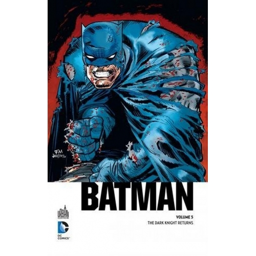 Batman : The Dark Knight Returns (VF)