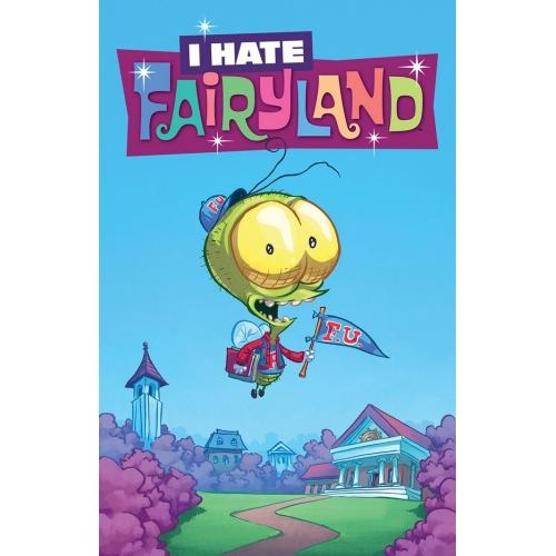 I hate Fairyland 13 (VO)