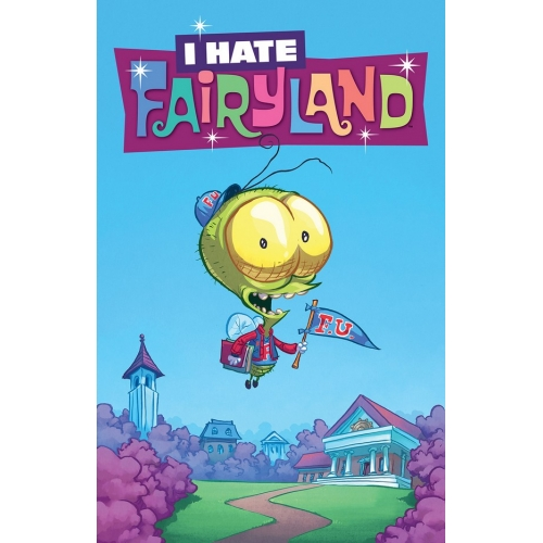 I hate Fairyland 13 (VO)