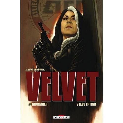 Velvet Tome 2 (VF)