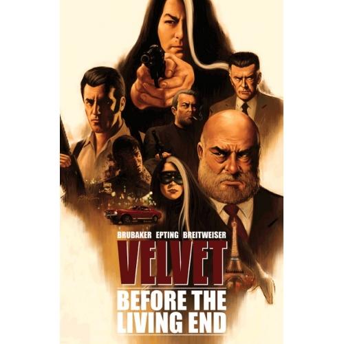 Velvet Tome 3 (VF)