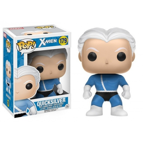 Funko Pop X-Men Quicksilver