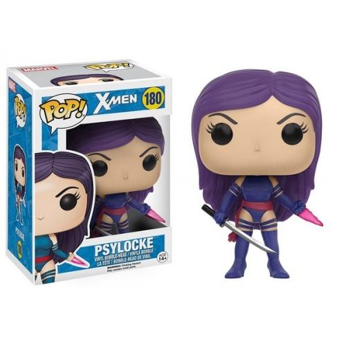 Funko Pop X-Men Psylocke