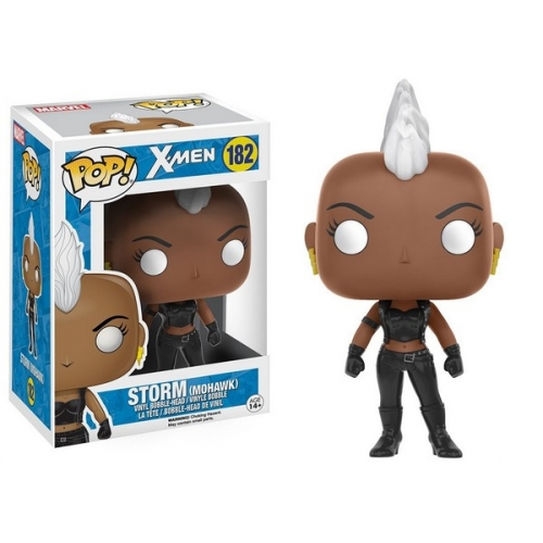 Funko Pop X-Men Storm Mowhawk