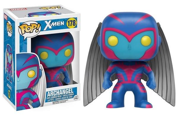 Funko Pop X-Men Archangel