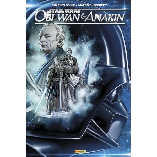 Star Wars : Obi-Wan et Anakin + ex-libris (VF)