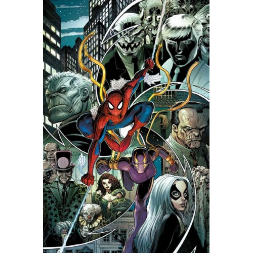 AMAZING SPIDER-MAN MARVEL NOW T05 (VF)